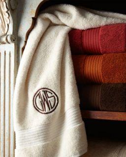 Greenwich Bath Towel, Plain   Lauren Ralph Lauren