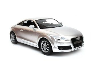 Radio Remote Control Car 1/14 Audi TT RC Car Toys & Games