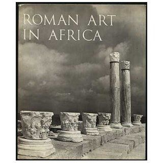 Roman Art in Africa M. Vilimkova, Hed Wimmer 9781199446367 Books