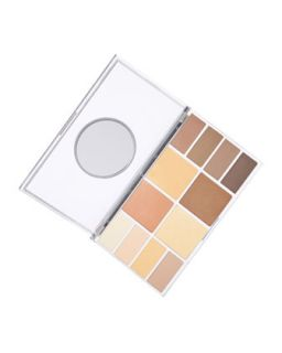 The Ultimate Nude Makeup Palette   Napoleon Perdis   Nude/Beige