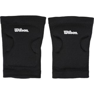 WILSON Adult Profile Volleyball Knee Pads   Size Adult, Black