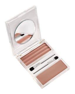 Double Agent Nude Lipstick/Powder Palette   Napoleon Perdis   Nude/Beige