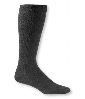 Womens Smartwool Trellis Socks, Knee High