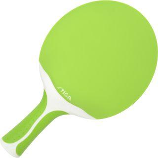 STIGA Flow Outdoor Table Tennis Racquet, Assorted