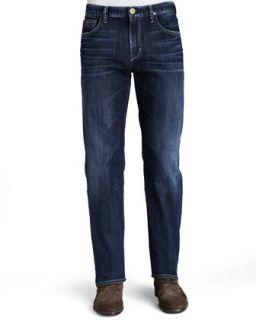 Mens Jagger Owen Boot Cut Jeans   Citizens of Humanity   Medium blue (31)