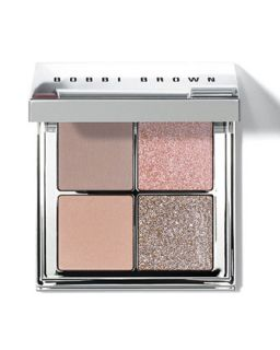 Limited Edition Eye Shadow Quad Palette   Nude   Bobbi Brown   Nude
