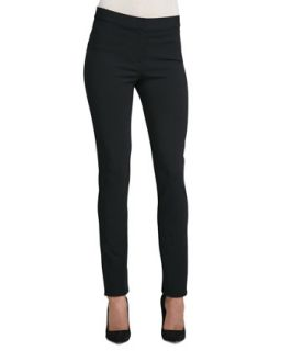 Womens Classic Leggings, Black   Derek Lam   Black (42/6)