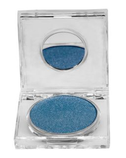 Color Disc Eye Shadow, Blue Crush   Napoleon Perdis   Blue crush