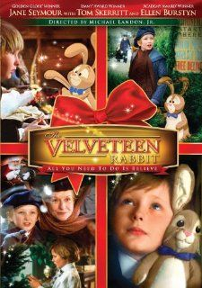The Velveteen Rabbit: Ellen Burstyn, Una Kay, Michael Sinelnikoff, Tom Skerritt, Jane Seymour, Kevin Jubinville, Matthew Harbour, Jr. Michael Landon: Movies & TV