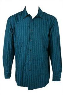INC International Concepts Men's Button Front Shirt at  Men�s Clothing store