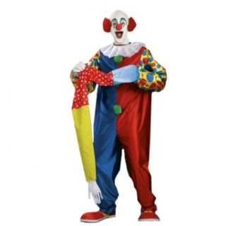 Clown Endless Gloves: Costume Accessories: Clothing
