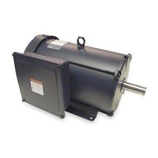50 Hz Motor, 5 HP, 1440, 220 V, 213TZ, TEFC   Electric Fan Motors