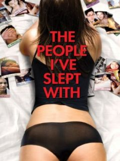 The People I've Slept With: Karin Anna Cheung, Wilson Cruz, Quentin Lee, Koji Steven Sakai:  Instant Video