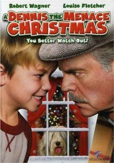 A Dennis the Menace Christmas: Maxwell Perry Cotton, Robert Wagner, Kim Schraner, George Newbern, Louise Fletcher, Michael Lerner, China Anne Mcclain, Godfrey, Ron Oliver, Steven J. Wolfe, Bobby Newmyer, Robert Bruce Johnson, Vito G. Balenzano, Kathleen La