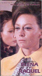 Elena y Raquel: Abel Salazer, Saby Kamalich, Hilda Aguirre: Movies & TV