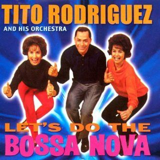 Let's Do the Bossa Nova: Music