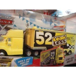Pixar Disney World of Cars Leak Less Hauler 1/55 Toys & Games