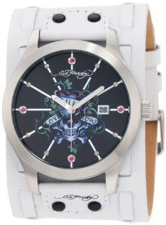 Ed Hardy Men's GL LTD Gladiator Limited Watch at  Men's Watch store.