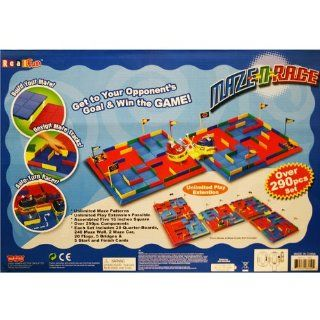 Maze N Race: Toys & Games