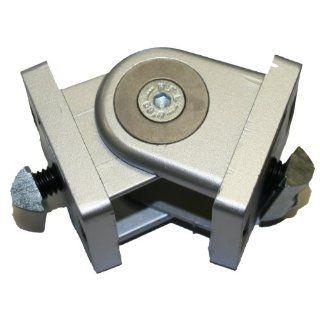 "Faztek 15 Series Steel Heavy Duty Pivot Hinge without Locking Handle, 1 1/2"" Length x 1 1/2"" Width x 2 1/2"" Height Machine Tool Safety Accessories Industrial & Scientific"