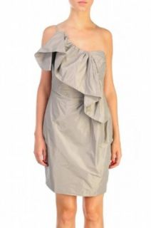 Ryu Boutique One Shoulder Womens Stunnning Cocktail Dress M