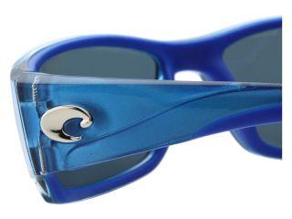 Costa Corbina 580 Plastic Sky Blue Gray 580 Plastic Lens