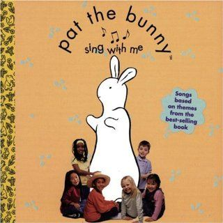 Pat the Bunny: Sing With Me: Music