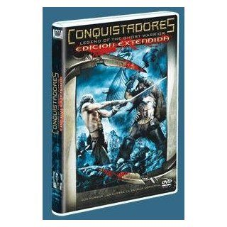 Pathfinder Extended Version (Conquistadores La Leyenda del Guerrero Fantasma) [NTSC/REGION 1 & 4 DVD. Import Latin America] Karl Urban, Russell Means, Moon Bloodgood, Ralf Moeller, Clancy Brown, Marcus Nispel Movies & TV