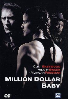 Million Dollar Baby: Clint Eastwood, Morgan Freeman, Hilary Swank: Movies & TV
