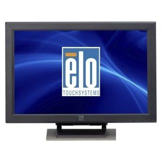Elo 2400LM 24' LCD Touchscreen Monitor   1610   5 ms. 2400LM 24IN LCD INTELLITOUCH DUAL SER/USB CTLR GRAY PP TS. 1920 x 1200   16.7 Million Colors   10001   300 Nit   Speakers   DVI   USB   VGA   Dark Gray   WEEE, RoHS   3 Year Computers & Acces