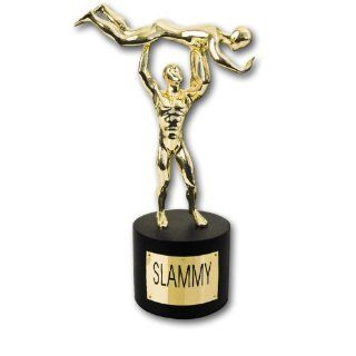 WWE Replica Slammy Award: Toys & Games
