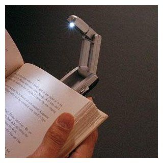 Austin House Pop Up Book Light Silver Clothing