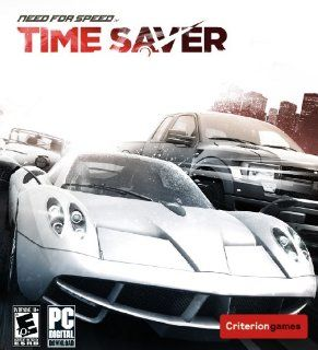 Need For Speed Most Wanted Time Savers Pack [Download]: Video Games