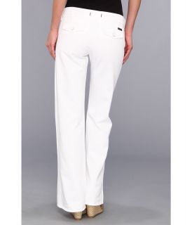 Sanctuary New Easy Wide Leg City Chino White