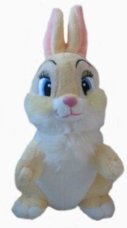 "Disney Bambi 6"" Mrs. Thumper Bunny Plush: Toys & Games"