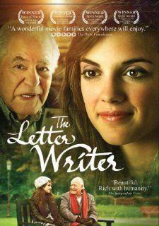 The Letter Writer: Aley Underwood, Bernie Diamond, Pam Eichner, Kylee Thurman: Movies & TV