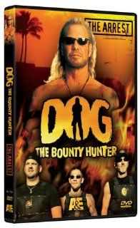 Dog the Bounty Hunter: The Arrest: Dog the Bounty Hunter, n/a: Movies & TV