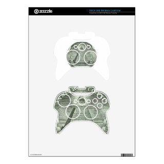 Illuminati   All seeing eye Xbox 360 Controller Skin
