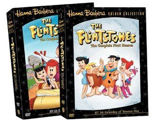 The Flintstones   The Complete First and Second Seasons: Alan Reed, Mel Blanc, Jean Vander Pyl, Bea Benaderet, John Stephenson, Sandra Gould, Don Messick, Hal Smith, Bob Hopkins, Jerry Mann, Leo DeLyon, Daws Butler, Joseph Barbera, William Hanna, Arthur Ph