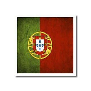 ht_28281_3 Flags   Portugal Flag   Iron on Heat Transfers   10x10 Iron on Heat Transfer for White Material Patio, Lawn & Garden