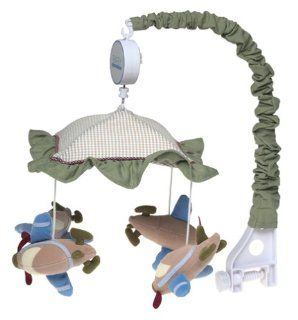 Baby Martex   In Flight Mobile: Toys & Games