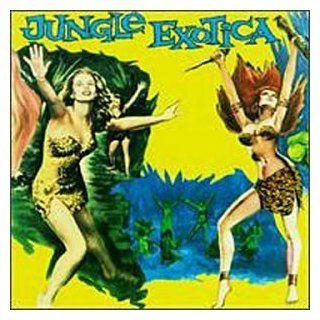 Jungle Exotica: Music