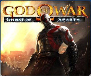 God Of War: Ghost Of Sparta [Online Game Code]: Video Games