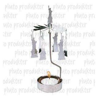 Statue of Liberty Rotary Candleholder   Tea Light Holders