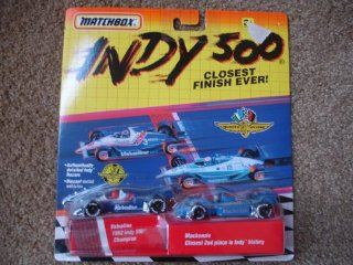 MCDONALDS RACING TEAM TRUCK Toys & Games