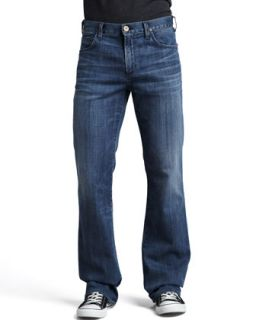 Mens Jagger Bootcut, Cosmo   Citizens of Humanity   Cosmo (32)