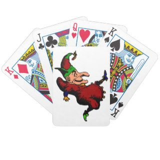 Vintage Joker Card Deck