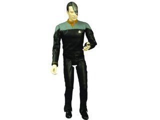 Star Trek: The Next Generation Previews Exclusive 'First Contact' Data Action Figure: Toys & Games