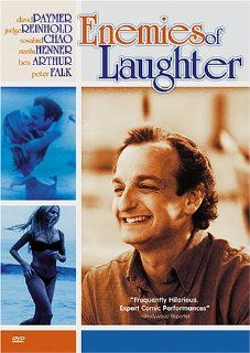 Enemies of Laughter: David Paymer, Judge Reinhold, Rosalind Chao, Beatrice Arthur, Peter Falk, Vanessa Angel, Daphne Zuniga, Christina Fulton, Kathy Griffin, Marilu Henner, Paul Sampson, Glen Merzer, Leila Kenzle, Shera Danese, Anne Le Clair, Melissa Green