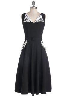 Tatyana/Bettie Page Energizing Charm Dress  Mod Retro Vintage Dresses